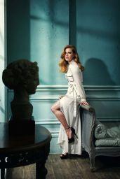 Amy Adams - F Magazine 12/29/2020 Issue