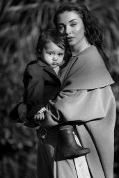 Amy Jackson - Vogue Magazine India January 2021 Issue