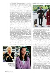 Ana de Armas - The Sunday Times Style 2021