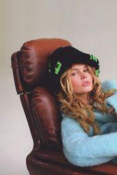 Anastasiya Scheglova - Photoshoot 2020