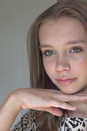 Angelina Polikarpova 01/04/2021