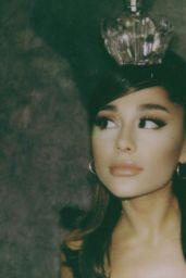 Ariana Grande - R.E.M. Eau de Parfum December 2020