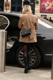 Ashley Roberts Chic Style - London 01/11/2021