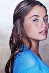 Ava Preston - 2020 Portraits