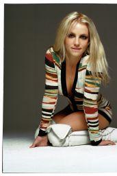 Britney Spears - Photoshoot for GQ November 2003