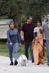 Camila Cabello - Out in Miami 01/16/2021