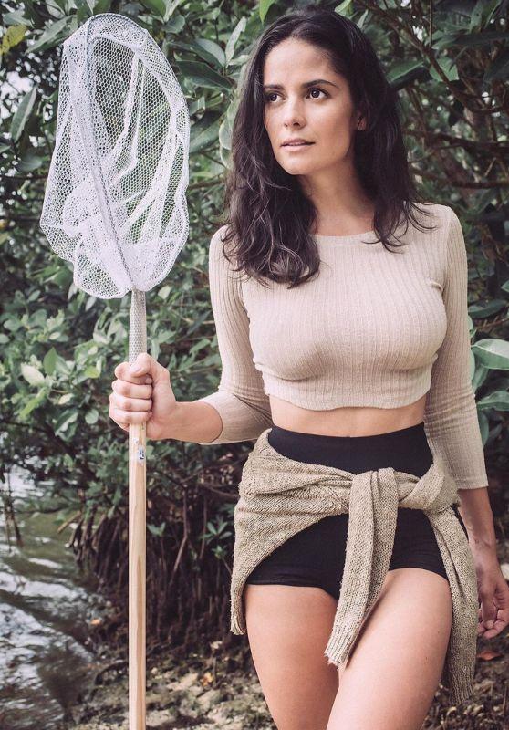 Carla Ossa - Photoshoot 2021