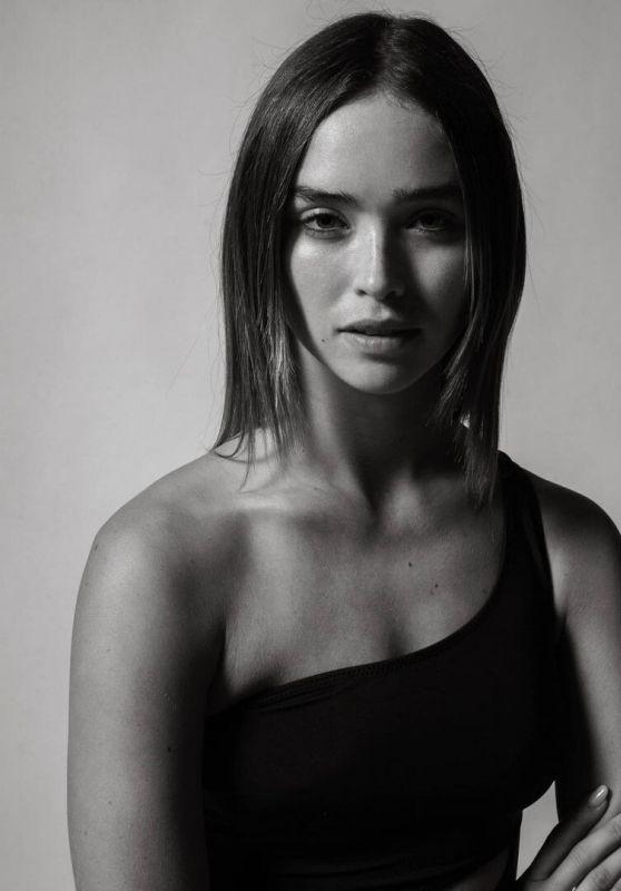 Carolina Sanchez - Saculles 2020