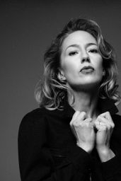 Carrie Coon - Portraits January 2021