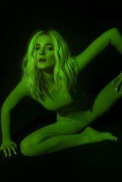 "Charlotte Lawrence - ""Talk You Down"" Single Promo Photos January 2021 (more photos)"