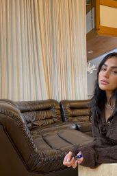 Claudia Tihan Live Stream Video and Photos 01/10/2021