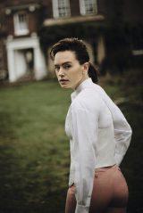 Daisy Ridley - S Moda Magazine 2021