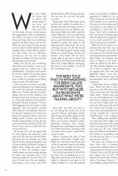 Daisy Ridley - Tatler Magazine February 2021 Issue