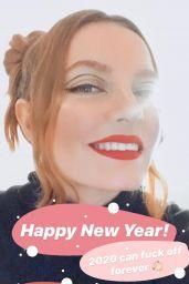 Dakota Blue Richards 01/07/2021