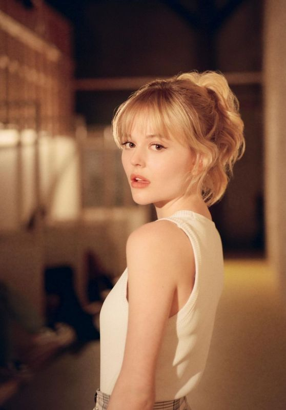 "Emily Alyn Lind - ""Gossip Girl"" Reboot Season 1 Promo 2021"