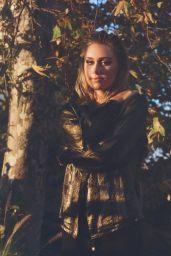 Emily Skinner - Lucid January 2021