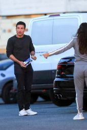 Eva Longoria - Out in West Hollywood 01/12/2021