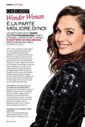Gal Gadot - TuStyle Magazine 01/26/2021 Issue