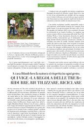 Gisele Bündchen - Vanity Fair Italy 01/21/2021 Issue