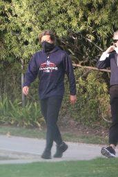 Gwyneth Paltrow - Out in Los Angeles 01/19/2021