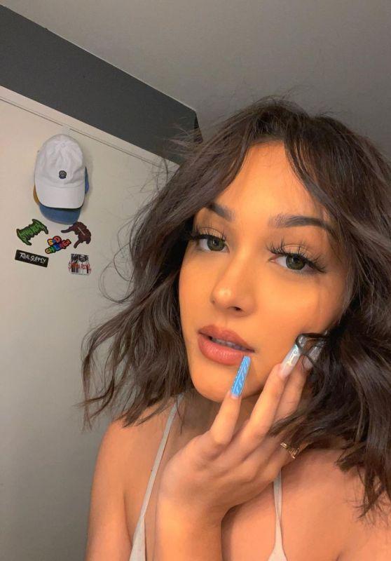 Hailey Orona Live Stream Video 01/15/2021
