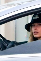 Hailey Rhode Bieber - Out in West Hollywood 01/22/2021