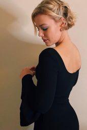 Hannah Van Der Westhuysen - January 2021