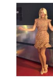 Holly Willoughby 01/14/2021