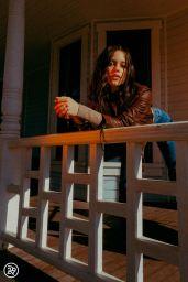 Jenna Ortega - Photoshoot for Refinery29 (2021)