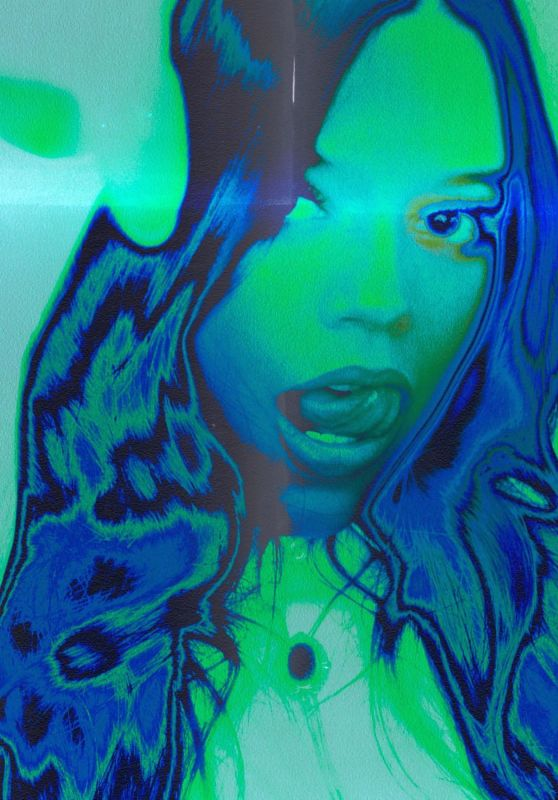 Jenna Ortega – Photoshoot for Refinery29 (2021) more photos