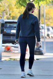 Jennifer Garner - Out in Brentwood 01/11/2021