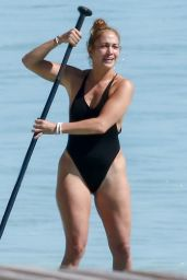 Jennifer Lopez in a Swimsuit – Turks and Caicos 01/06/2021 (Part II)