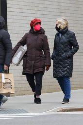 Jessica Lange and Susan Sarandon - Manhattan