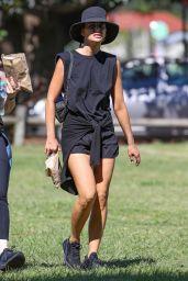 Jodi Gordon - Out in Sydney's Eastern Suburbs 01/10/2021