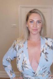 Josie Gibson 01/05/2021