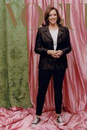 Kamala Harris - VOGUE February 2021