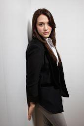 Kat Dennings - 2009 TIFF Portraits