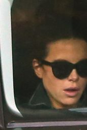 Kate Beckinsale - Out in Brentwood 01/14/2021