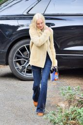 Kate Bosworth - Celebrates Her 38th Birthday in Beverly Hills 01/02/2021