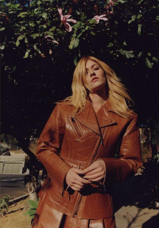 Katherine McNamara - Odda Magazine 2021 (more photos)