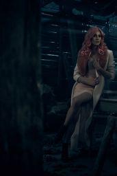Katherine McNamara - The Stand Promotional Material 2020
