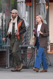 Kelly Rutherford - Out in Beverly Hills 01/11/2021