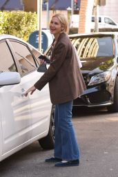 Kelly Rutherford - Out in Beverly Hills 01/19/2021