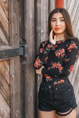 Kelsey Lynn Cook 01/21/2021