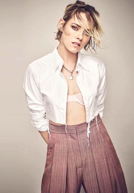 Kristen Stewart - F Magazine 12/22/2020 Issue