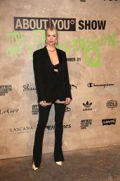 Lena Gercke - About You Fashion Show Berlin 01/22/2021