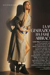 Loren Gray - Grazia Magazine Italy 01/21/2021 Issue