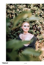 Meg Donnelly - VULKAN Magazine August 2020 (more photos)