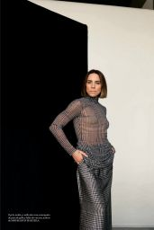 Melanie Chisholm - Vogue Spain February 2021 Issue