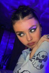 Millie Hannah Live Stream Video and Photos 01/10/2021